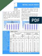November 2016 Retail Sales Publication