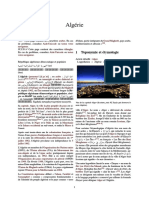 Algérie Wiki
