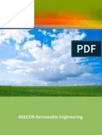 Asecon Renewable Engineering