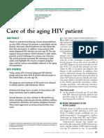 Blaylock AgingHIVPatients
