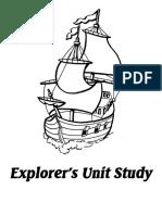 Explorers Complete