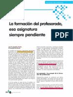 Artículo Escudero