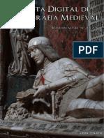 Revista Digital de Iconografia Medieval Nº 16 (2016)