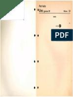 Schema Elettrico Ape 50 Monofaro : Impiantoelettrico file pdf