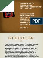 Derecho Laboral Editada