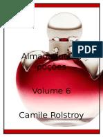 Almanaque de Poções Volume VI Final