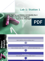sed 340 lab 1 - edtpa