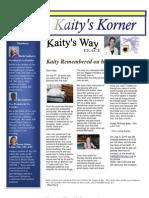 Kaity's Korner July 10