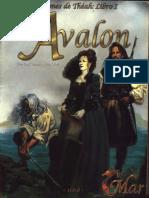 7º Mar - Naciones de Theah Libro I Avalon