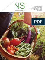 Ontario Food and Nutrition Strategy Report 2017