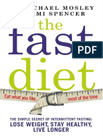 The Fast Diet-eBook