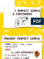 presentperfectsimplecontinuous-130725205221-phpapp01