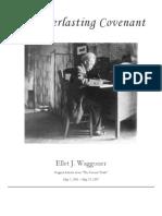 The Everlasting Covenant - 1897 - Waggoner (EGW Approved)