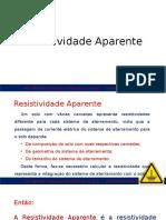 10 - Roberlam - Resistividade Aparente