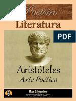 Arte Poetica - Aristoteles - Iba Mendes.pdf
