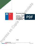 Manual Documento General Criterios Técnicos