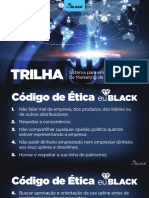 Treinamento Trilha Black 20.03.16