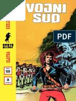 ZS 1056 - Komandant Mark - Vojni Sud