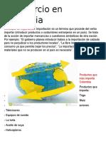 Comercio en Colombia.docx