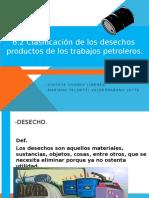Legislación en la industria petrolera