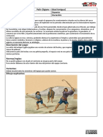 Interdisciplinar en castellano