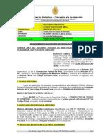 31-2015 Acusación Directa Conducción en Estado de Ebriedad