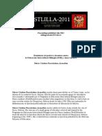 Resistencia de Padres en contra de la educacion bilingue