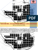 4-Detonantes Del Desarrollo Urbano Greco Romano