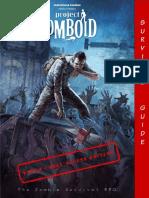 Project Zomboid Survival Guide- Steam Version.pdf