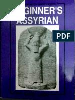 Beginner s Assyrian