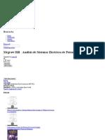 Mcgraw Hill - Analisis de Sistemas Electricos de Potencia