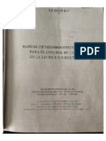 ICONTEC lacteos