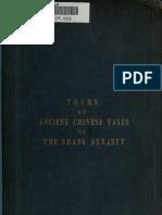 Shang Dynasty Vesels