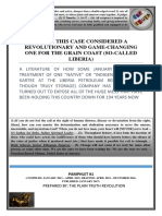 why is this case considered a revolutionary and game-changing one for liberia.pdf
