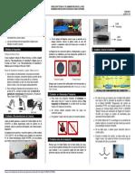 Guía Para El Almacenamiento Transporte e Instalacion Del Cordon de Acometida de Fibra Óptica Preconectorizado Lx 03 11 V4