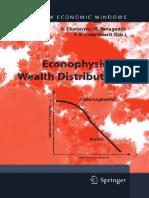 (New Economic Windows) Fabio Clementi, Mauro Gallegati (Auth.), Arnab Chatterjee, Sudhakar Yarlagadda, Bikas K Chakrabarti (Eds.)-Econophysics of Wealth Distributions_ Econophys-Kolkata I-Springer-Ver
