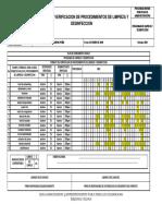 Formato verificación de limpieza SENA.pdf