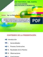 Bachiller - Construcciones II