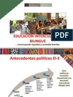 POLITICA EIB Y Pedagogia Intercultural.mmm (1)