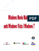 Windows Movie Maker Windows 7