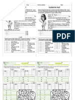 material de división con decimales