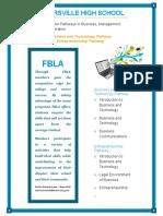 ctae pathway brochure