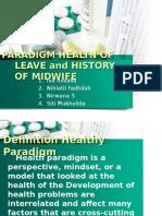 PPT Paradigm