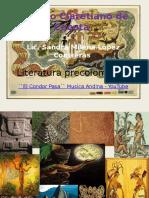 Literatura precolombina 9