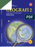Kelas 2 Sma Geografi Samardi