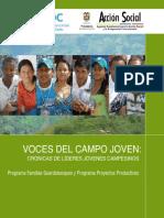 Voces Del Campo Joven