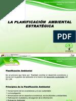 Evaluación y Planificción Ambiental Para Evitar Daños