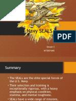 Navy Seal CASE