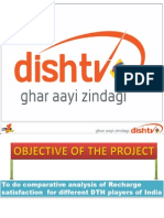 DISH TV PPT