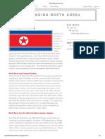 Defending North Korea